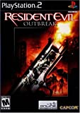 Resident Evil: Outbreak - PlayStation 2 by Capcom