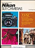 How to Select and Use Nikon SLR Cameras, Carl Shipman, 0895868032
