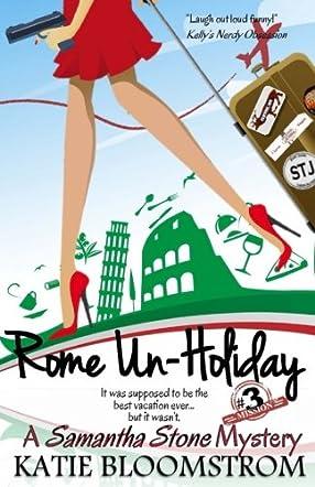 Rome Un-Holiday