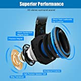 BENGOO G9000 Gaming Headset Professional 3.5mm PC
