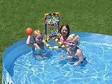 Pool Kids Water Basketball Game
