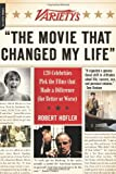"""The Movie That Changed My Life"", Robert Hofler, 0786721006"