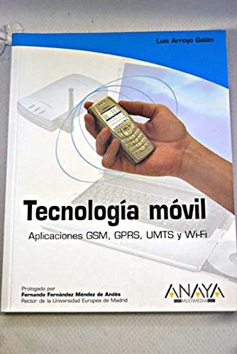 Tecnologia Movil/ Mobile Technology (Titulos Especiales / Special Titles) (Spanish Edition) pdf epub