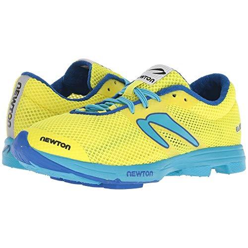 (ニュートンランニング) Newton Running レディース ランニング?ウォーキング シューズ?靴 Distance Elite [並行輸入品]