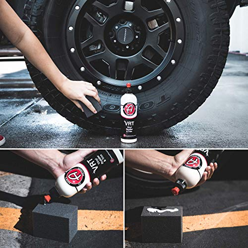 Buy tire dressing no sling