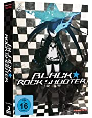 Black Rock Shooter - Gesamtausgabe [3 DVDs]