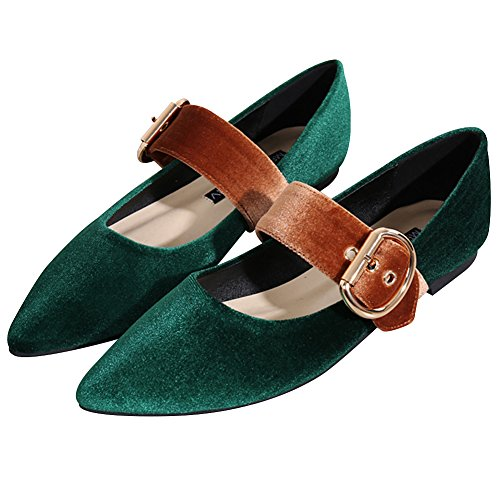 Retro Women's Shoes