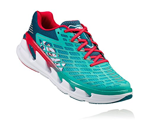Hoka One One Vanquish 3 Blue Coral – Zapatos de running