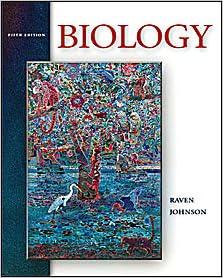 Raven Biology 5th Edition