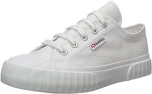 Superga Women's 2630-cotu Sneaker
