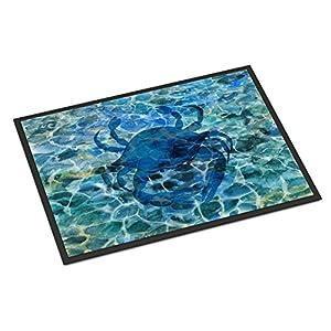 51uyvxnvV5L._SS300_ 100+ Beach Doormats and Coastal Doormats
