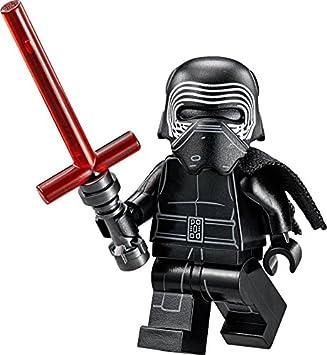 Et Star Wars Minifigure Jouets Ren From Lego 75139Jeux Kylo QBsdCthorx