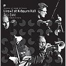 Live+2 at Kilbourn Hall