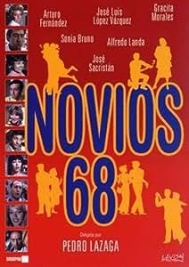Novios 68 [DVD]