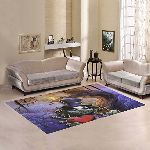 Funk N Cute Amp Scary Halloween Area Rugs Over Six Designs