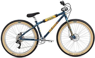 SE OM-DURO 27.5+ BMX Bike - 2018