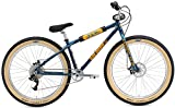 SE Om-Duro 27.5+ BMX Bike Mens Sz 27.5in/22in Top Tube