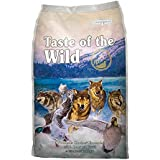 Taste of the Wild Wet Dog Food Wetlands with Roasted Fowl 2kg