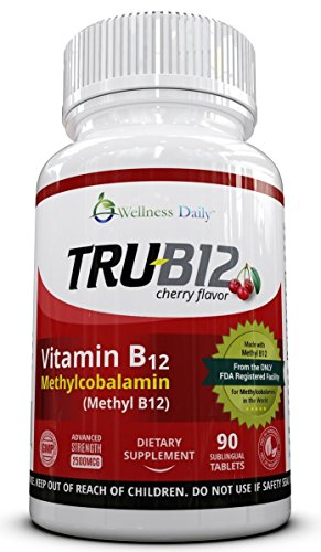 b12 sublingual advanced - 6