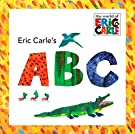 Eric Carle's ABC (The World of Eric Carle), by Eric Carle
