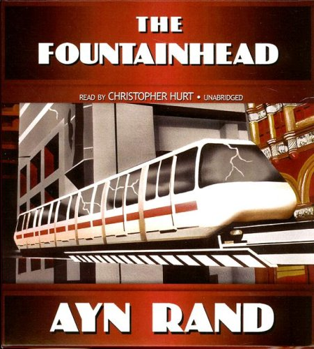 The Fountainhead - Anthem In Outlets