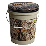 Muddy Outdoors Spin Top Bucket