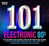 : 101 Electronic 80s