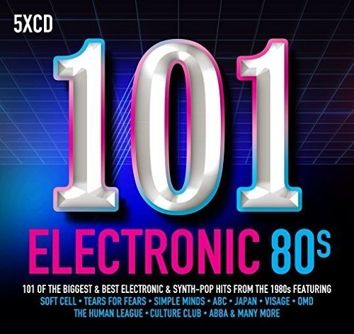 101 Electronic 80s / Various