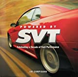 Powered by SVT, Jim Campisano, 0760742197