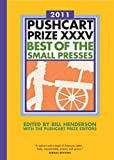 Image of The Pushcart Prize XXXV: Best of the Small Presses (2011 Edition)  (The Pushcart Prize)