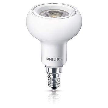 Philips LED-Lampe ersetzt 40 W, E14-Sockel, 2700 Kelvin, 4 W, 200 ...
