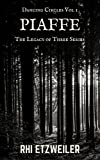 Piaffe: Dancing Circles Volume 1 (The Legacy of Three)