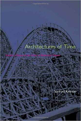Architectures of Time: Toward a Theory of the Event in