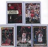 Michael Jordan Chicago Bulls Assorted Basketball