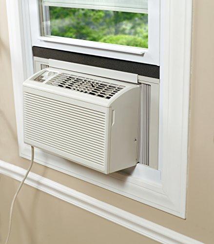 Duck brand 284423 window air conditioner insulating strip for 10 inch tall window air conditioner