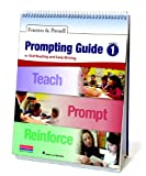 Prompting Guide, Irene C. Fountas and Gay Su Pinnell, 0325043647