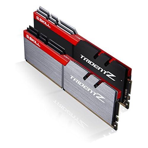 chollos oferta descuentos barato G Skill F4 3600C17D 32GTZ Módulo de Memoria DDR4 32 GB Color Negro