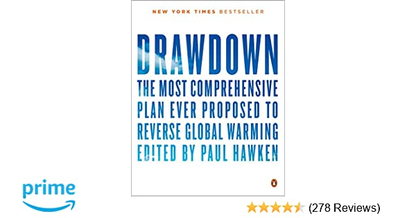 Drawdown The Most Comprehensive Plan Ever Proposed To