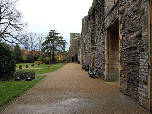 Lais Jigsaw Newark Castle 1000 ()