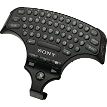 PS3 Wireless Keypad