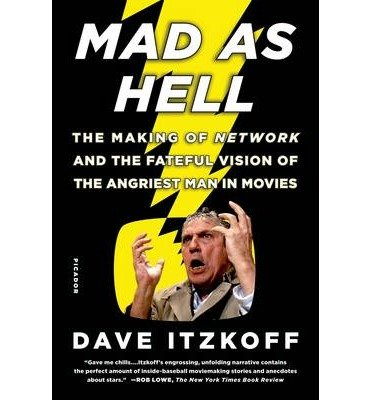 [(Mad as Hell)] [Author: Dave Itzkoff] published on (April, 2015)