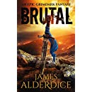 BRUTAL: An Epic Grimdark Fantasy (BRUTAL TRILOGY Book 1)