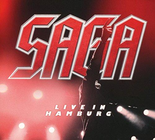 SAGA - World
