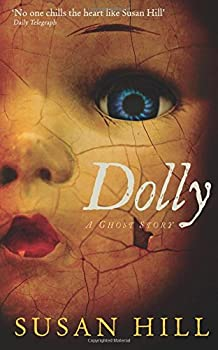 Dolly by Susan Hill horror book reviews