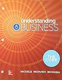 img - for GEN COMBO LL UNDERSTANDING BUSINESS: THE CORE; CNCT AC UNDERSTANDING BUS book / textbook / text book