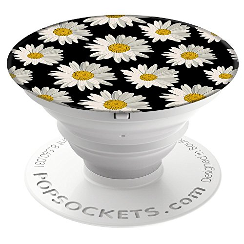 PopSockets: Collapsible Grip & Stand for Phones and Tablets - Daisies