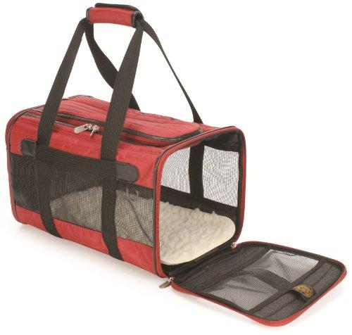 (SHERPA Original Deluxe Pet Carrier (Medium,)
