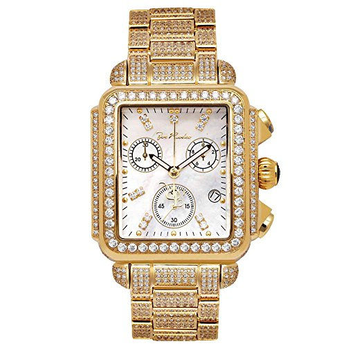 Joe Rodeo MADISON JRMD6 Diamond Watch by Joe Rodeo