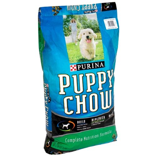 Purina Puppy Chow Puppy Food
