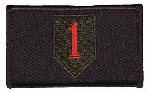 1st Infantry Division 2